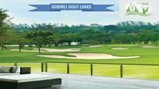 Godrej Golf Links Villas Greater Noida Call 09953592848