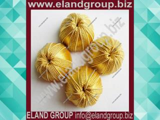 Bullion Tassel Heads