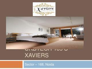 Urbtech Xaviers Noida – 1/2/3/4 BHK Luxury Home @9212322722