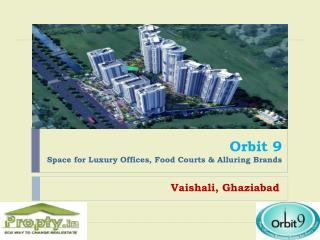 Book Office space & Food Court at Just Rs.17.70L at Vaishali