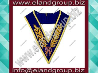 Craft Grand Rank Full Dress Collar