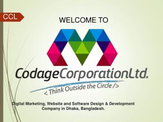 Our Client List - Codage Corporation Ltd