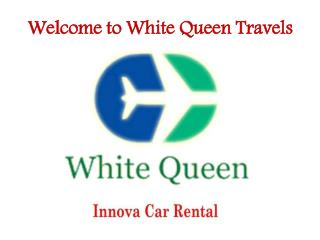 Innova car on Rent, Innova car Rental Delhi, Innova car Hire in Delhi