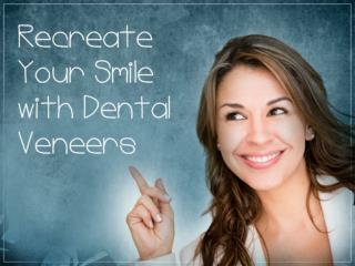 Dental Veneers to Make Your Smile Shine Like a Celebrity