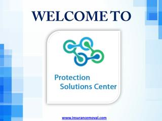 Different Types of Insurance Policies at  Protection Solutions Center in Moreno Valley by Sukhjinder Singh