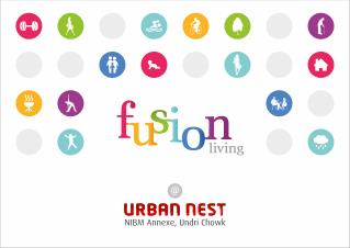 VTP Urban Nest: New Residential Projects in Undri Pune