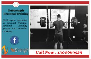 Group Fitness Training South Brisbane