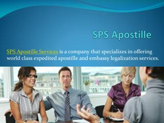 Apostille Services in Mumbai