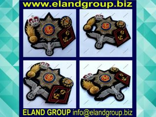 Blazer Bullion Badges Supplier