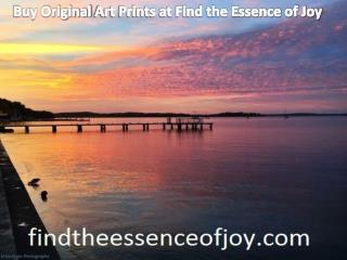 Buy Original Art Prints at Find the Essence of Joy