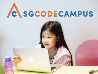 Creative Learning Center Singapore | Sg Code Campus