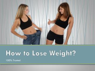 How to lose weight with Sibutril 15mg?