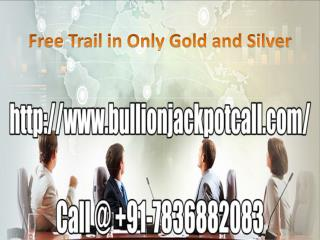Gold Silver Tips Free Trial