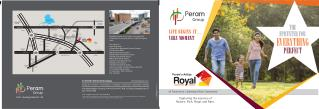 Peram's Aditya Royal  -Peram Group