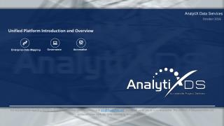 AnalytiX DS – Master Deck