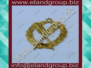 Grand Secretary Collar Jewel