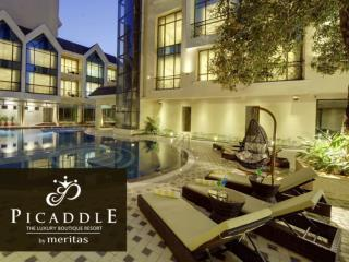 Picaddle Resort Lonavala - by Meritas
