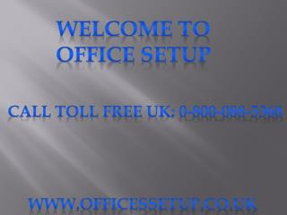www.office.com/setup, office setup uk