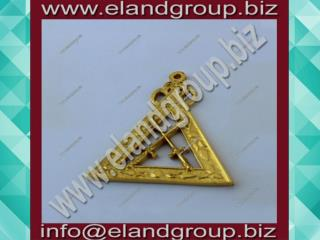 Masonic Royal Arch Grand Sentinel Officer jewel