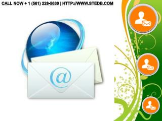 Create Email Marketing Campaign