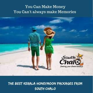 Kerala ayurveda packages,kerala honeymoon packages
