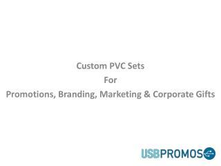Custom Gift Sets