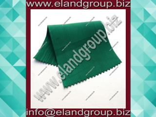 Dark Green Moire Ribbon