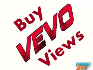 Buy Vevo Views – Increase your Video Views