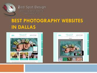 Web Design Dallas