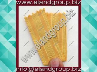 Gold French Braid Supplier