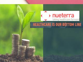 Nueterra Capital - Private Equity Healthcare Firm