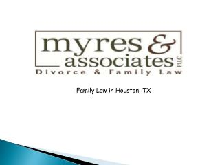 Probate Law Houston