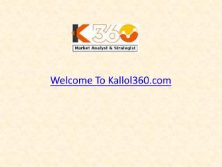 Welcome To Kallol360.com