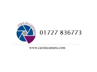 carsincamera provides good and securable Transport for your vehicles...