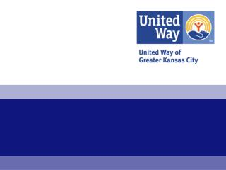 So, exactly what does United Way do?