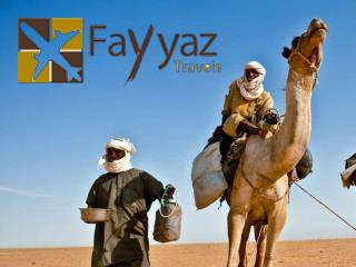 Fayyaz Travel Agency - Corporate Travel Agents