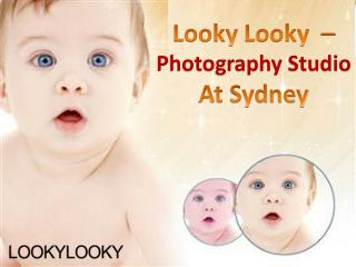photography Studio at sydney