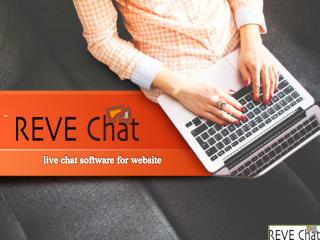 REVE Chat - Website Live Chat