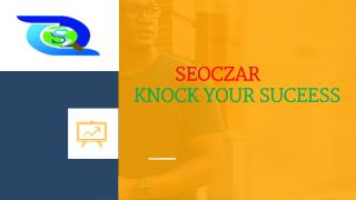 Top online seo service in India |online branding solution |seoczar