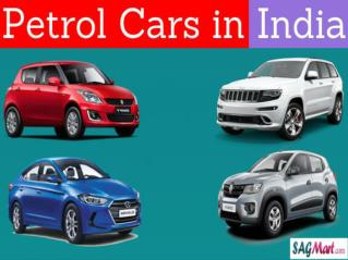 Find the List of Petrol Cars in India