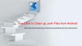 How to Clean up Junk Files from Android Phones