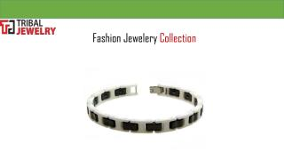 Fashion Jewelry Collection - Tribal Jewelry