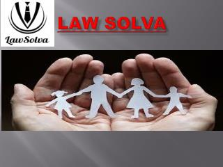 Top lawyers in India