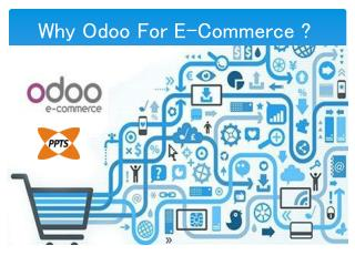 Odoo For Ecommerce