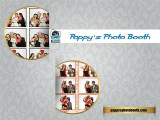 Photo Booth rental Tennessee