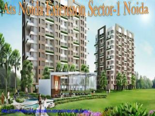 ATS Noida Extension Upcoming Residential Project In Noida Review