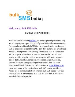 Using Bulk SMS Marketing  Effectively