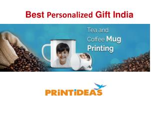 Best Personalized gift india