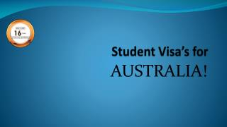 Study in Australia|Study Abroad Consultants|Overseas Education Consultants|Global Education Consultants|Foreign Study co