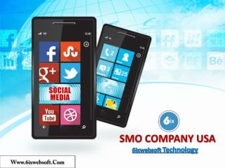 Best Social Media Optimization Company Marietta